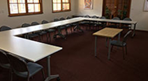 MAV Meeting Room Hire