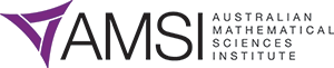 AMSI is a sponsor of the Mathematical Association of Victoria Games Days