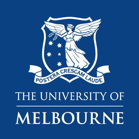 MAV is proud to work with and be supported by the University of Melbourne