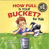 Review: How Full Is Your Bucket? by Tom Rath , Mary Reckmeyer