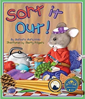 Review: Sort it out! by Barbara Mariconda