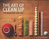 Review: The Art of Clean Up by Ursus Wehrilli
